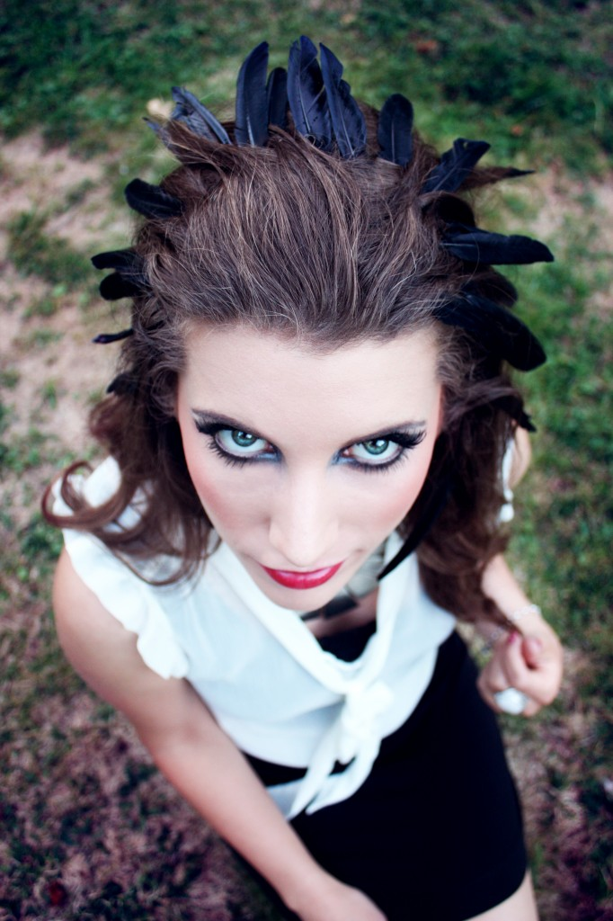 raven's eyes, 2013