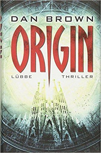 Origin (Robert Langdon, Band 5)