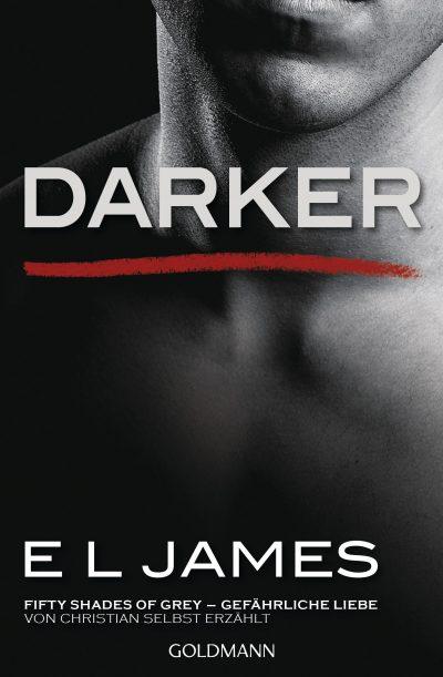Darker – Fifty Shades of Grey.